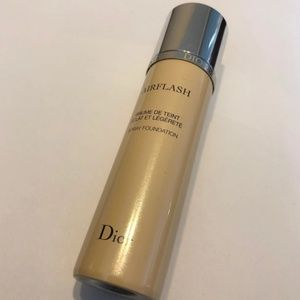 Dior Airflash Foundation 501 Spray